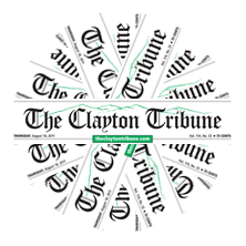 The Clayton Tribune
